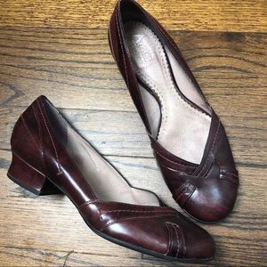 CLARKS ARTISAN LOAFERS
